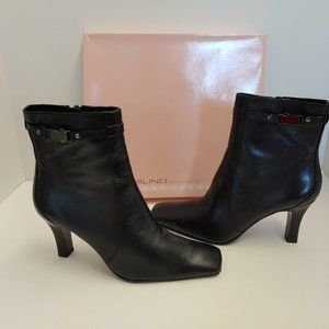 Women's Size 6 1/2M Bandolino Ankle Boots